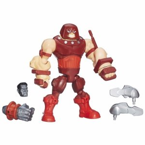 Marvel Super Hero Mashers Battle - Juggernaut - Hasbro
