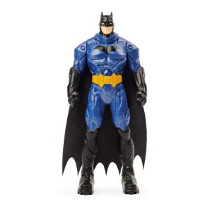 Batman Armadura De Batalha Boneco 15cm Original - Sunny