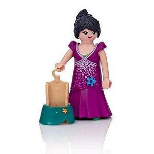 Playmobil Fashion Girls - Moda Festa