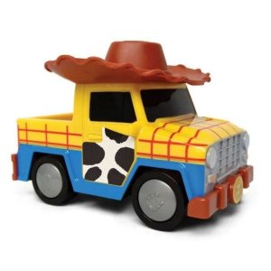 Carro Toy Story Woody - Toyng