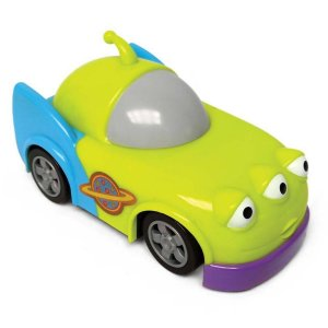 Carro Toy Story 4 Aliens - Toyng