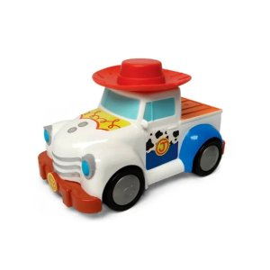 Carro Jessie Toy Story 4 - Toyng