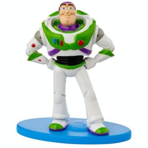 Mini Boneco - Buzz Lightyear - Toy Story 4
