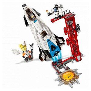 Lego Overwatch - Ponto de vigia: Gibraltar - Lego