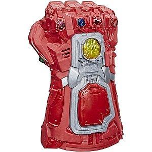 Manopla Eletrônica do Homem de Ferro - Hasbro