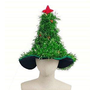 Chapéu de Árvore de Natal