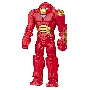 Figura Avengers Hulkbuster - Hasbro