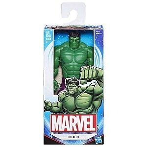 Figura Avengers Hulk - Hasbro