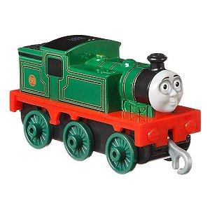 Thomas E Seus Amigos Push Along - Whiff - Mattel