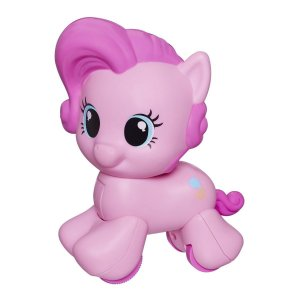 PlaySkool My Little Pony Com Rodas  - Hasbro
