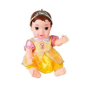 Boneca - Princesas Disney - Baby Bela - Mimo