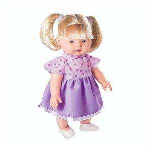 Nelly Doll - Milk Brinquedos