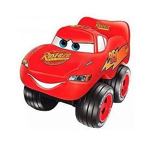 Fofomovel Carros Relâmpago Mcqueen - Lider