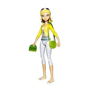 Boneca Miraculous Chloé - Sunny