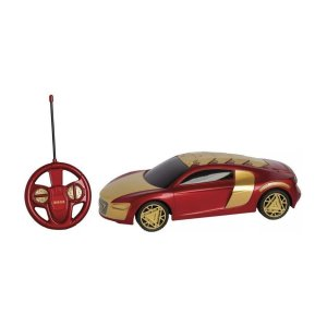 Carro Esportivo Homem De Ferro Premium Personal - Mimo