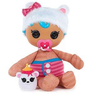 Boneca Lalaloopsy Baby Mittens Fluff N Stuff - Buba 2819