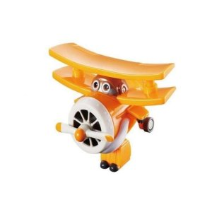 Mini Avião Super Wings Grand Albert
