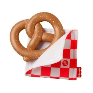Mordedor Pretzel Fisher-Price