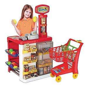 Super Market - Magic Toys