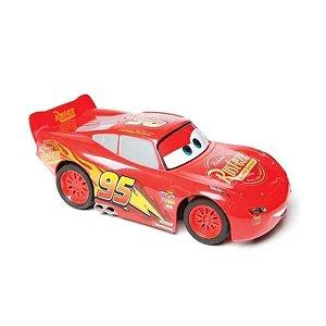 Rádio Controle Disney Carros 3 Relampago Macqueen 1:32 – Estrela