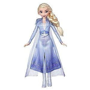 Boneca Elsa - Frozen 2 - Original Hasbro Disney