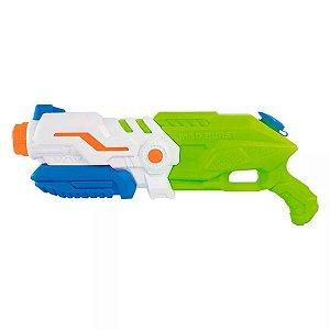 Lançador De Água Dm Splash - Dm Toys