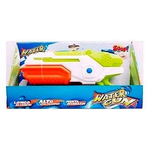 Lançador de Água Shark - Zoop Toys