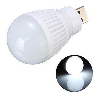 Luminária Mini USB Lamp