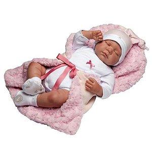 Bebê Reborn - Baby Brink