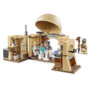 A Cabana De Obi-Wan Star Wars 200 Pcs - Lego
