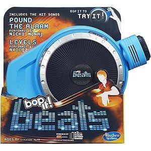 Jogo Bop It Beats - Hasbro