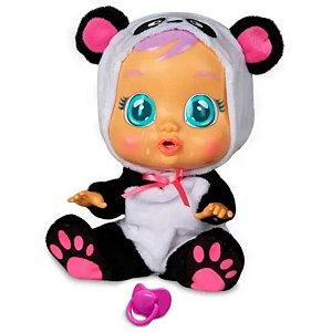 Boneca Daisy Cry Babies - Multikids