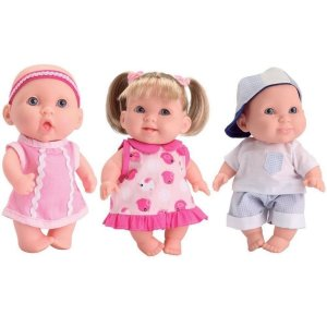 Bee Baby Family - Bee Toys
