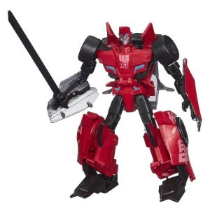 Transformers Sideswipe - Hasbro