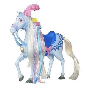 Cavalo da Cinderela - Major - Hasbro