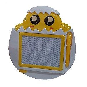 Quadro Mágico Pintinho - Zoop Toys