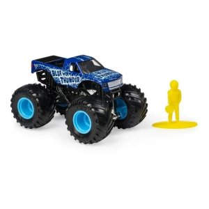 Monster Jam Blue Thunder - Sunny