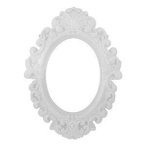 Espelho Decorado Plástico Cores Sortidas - Clink