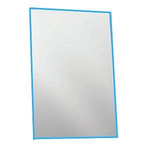 Espelho Grande Com Borda Colorida - Docesar