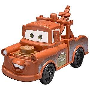 Mate Roda Livre Carros Disney - Toyng
