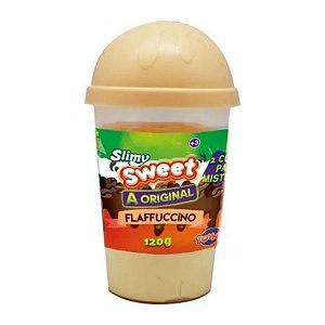 Slime Sweet A Original Flaffuccino 2 Cores - Toyng