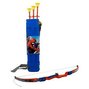 Arco E Flecha Spider Man - Toyng