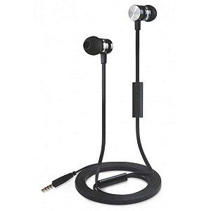 Fone De Ouvido Hi-fi P2 Anti-ruído Potente - Kimaster