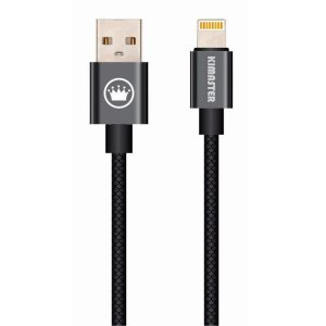 Cabo Fast Micro USB IOS - Kimaster