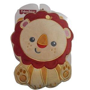 Almofada Decorativa Meu Amiguinho Leão - Fisher-Price