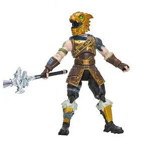Boneco Battle Hound 11 cm - Fortnite Solo Mode - Epic Games