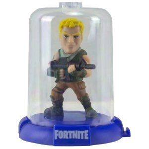 Mini Figura Fortnite Jonesy 6cm Dome - Sunny