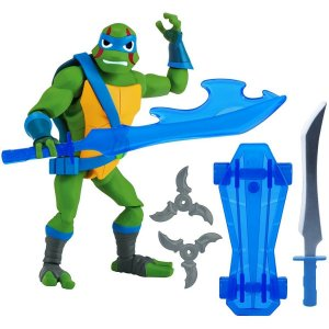 Boneco De Ação Tartarugas Ninjas - Leonardo - Sunny