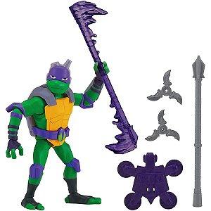 Boneco De Ação Tartarugas Ninjas - Donatello - Sunny