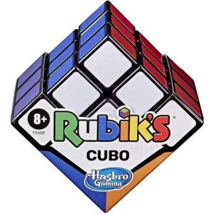 Rubiks Cubo Magico - Hasbro